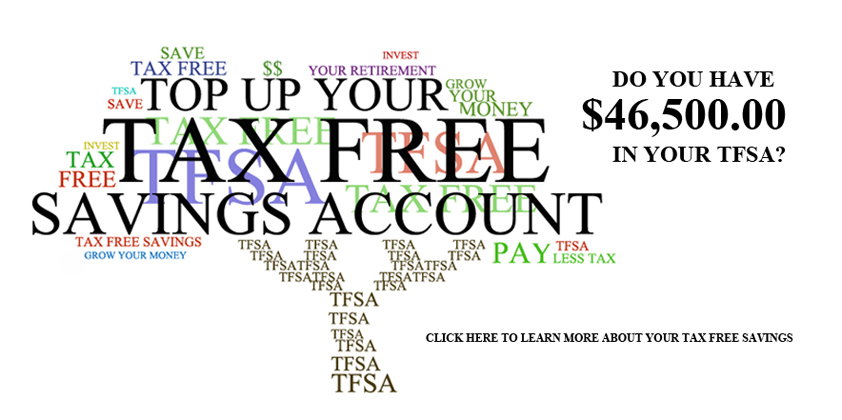Tax free savings ad 800 by 380